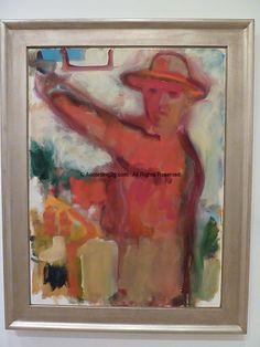 robert neniro sr paintings - Google Search