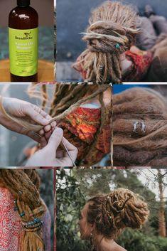 Dreadlock Beads | Natural Dread Care + Dread Tools | Dreadlock Accessories www.mountaindreads.com Dreadlock Hairstyles #dreadlocks #dreads #dreadhair #dreadlockstyle #dreadhairstyles #mountaindreads #dreadbeads #crochetdreads #Spiralocks