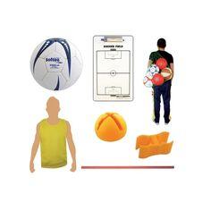 Pack de entrenamiento de fútbol sala. Precio  147 0a73df39ffa5b