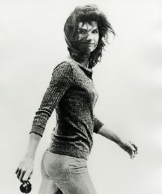 16 Style Lessons to Learn from Jackie Kennedy  - When in Doubt, Stick to the Basics from InStyle.com