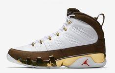 """Air Jordan 9 """"Melo"""""""