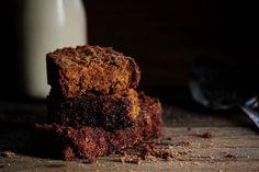 pumpkin espresso bread • pastry affair