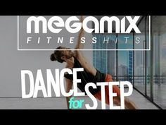 Megamix Fitness Hits Dance For Step - Fitness & Music No Destiny - Just Like Fire Plaza People - Give Me Your Love Th Express - In. Step Aerobics, Aerobics Workout, Step Music, Just Like Fire, Give Me Your Love, Step Workout, Workout Music, Fitness Music, Weight Lifting