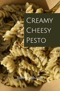 If you are like me you love pasta. A creamy Italian classic easy to make as a dinner dish. This creamy pesto has fresh pesto with a creamy twist. This creamy pesto pasta sauce made from scratch is the perfect way to use fresh basil plants! #pesto #basilpesto #creamypesto #pestognocchi #italianfood #italianmeals #italiansides #sidedish #mmeatlessmonday #cheese #pesto #basilpesto #pestosauce #homemadepesto #basil #pasta #pastasauce #sauce #homemadesauce #pestopasta #creamypesto Pesto Sauce For Pasta, Creamy Pesto Pasta, Basil Pasta, Unique Recipes, Amazing Recipes, New Recipes, Homemade Pesto, Homemade Sauce, Quick Easy Healthy Meals