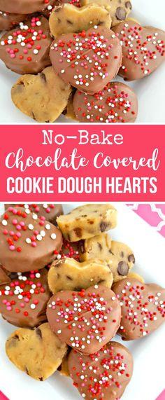 No-Bake Chocolate Co