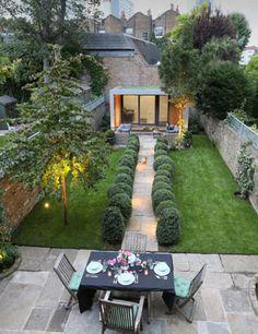 Maïtanne Hunt Gardens & Landscapes - House & Garden, The List