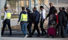'He didn't kill himself': Brother of migrant found dead in #Malaga prison says police brutality more likely to blame #Andalucia #Crime_Law