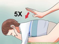 How to Perform the Heimlich Maneuver on a Toddler