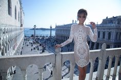 Yaki Ravid Couture