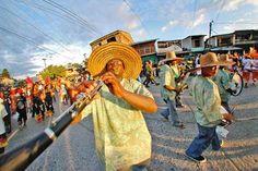 Carnavales.