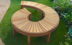 Gaze Burvill Outdoor Furniture Designers. Fantastic design !