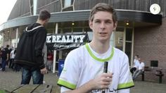 """SD-Gaming - YouTube 2:42  The Reality 15: Interview with Norb: """"Everything is possible"""""""