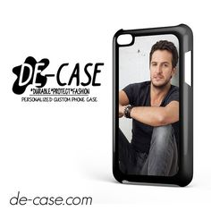 Luke Bryan Country Singer For Ipod 4 Case Phone Case Gift Present