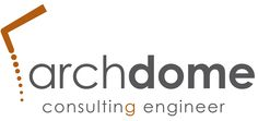 Logo Design For Archdome