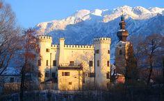 Bad Reichenhall-Marzoll, Schloss Marzoll DE