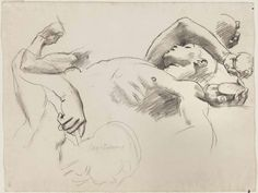 John Singer Sargent (USA, - Sketch for Atlas and the Hesperides - - graphite and charcoal on paper x 63 cm - Museum of Fine Arts, Boston, MA Harvard Art Museum, Museum Of Fine Arts, Figure Sketching, Figure Drawing, Currier Museum, Internet Art, Drawing Studies, John Singer Sargent, Inspirational Artwork