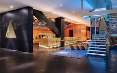 Book your stay at W Mexico City. Our Mexico City trendy hotel offers contemporary accommodations & lively experiences. Mexico City, Living Room Bar, City Living, Hotel Lobby, Hotel Deals, Restaurant Bar, Hotel Offers, Home Interior Design, Mansions