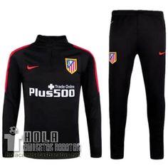 Nike Entrenamiento Chandal Negro Atletico De Madrid €32.9