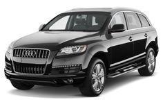 "WEB LUXO - Carros de Luxo: Audi apresenta as estrelas da trilogia ""Cinquenta Tons de Cinza"""