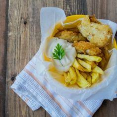 Η τέλεια σοκολατίνα μου - Craftaholic Fish And Chips, Cooking, Ethnic Recipes, Food, Kitchen, Essen, Meals, Yemek, Brewing