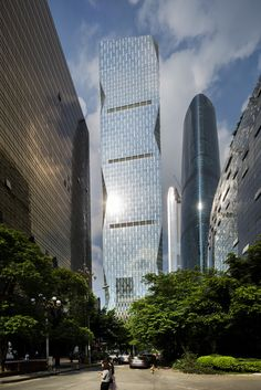 Gallery of R&F Yingkai Square / Goettsch Partners - 8