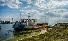 porto di Ravenna (ph. Samuele Laurenzi)