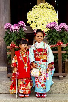 traditionaljapan:    Will make you smile ② by Einharch on Flickr.