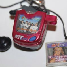 haha remember these!!! i used to have one :) I miss mine:(