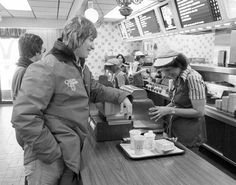 154 best old sault ste marie ontario images on pinterest ontario wayne gretzky grabs a quick meal at a mcdonalds in sault ste marie during a 1978 photo shoot lane stewartsi gallery rare photos of wayne gretzky m4hsunfo