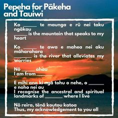 Maori Words, Mexican Paintings, Maori Designs, Learning Spaces, New School Year, Writing Skills, Social Work, New Zealand, Language