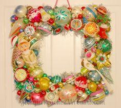 The Wreath Blog by GeorgiaPeachez