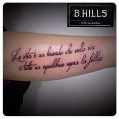 #LetteringTattoo #Lettering #Tattoo #vascorossitattoo #vasco #ink #inkart #larabhills #LadyOktopusTattooArtist #BhillsTattooCompany