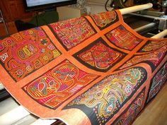 Category: Quilt of the Week
