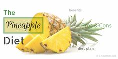 The Pineapple Diet
