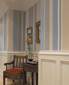 1000 Ideas About Vertical Striped Walls On Pinterest