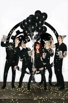 New Years Day <3