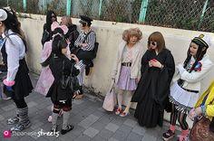 Harajuku girls 2