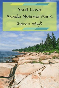 maine, new england, travel, usa, vacation ideas, travel ideas, travel inspiration, bucketlist, acadia national park, national park, dreamer