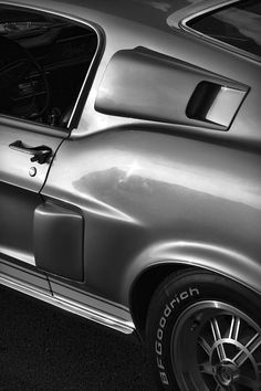 Ford Mustang Shelby Gt  By Gordon Dean Ii Ford Mustang Shelby Gt