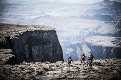 Expedition Africa 2013 - Day 1 - photo Bruce Viaene