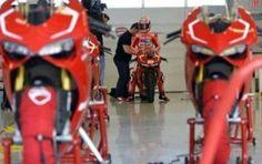 Mundial de MotoGP – Ex-campeão Nicky Hayden testa a Ducati Panigale em Mugello e pode se transferir para o Mundial de Superbike…