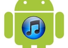 Use one app to move your iTunes library to your phone. Read this blog post by Nicole Cozma on How To.