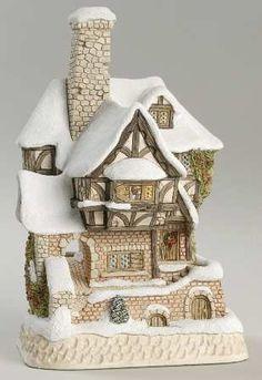 Image result for david winter cottages