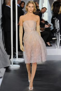Christian Dior Couture Spring 2012. Beautiful Collection!!!!
