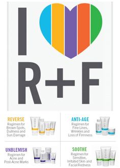 Rodan + Fields for all your skin care needs! Got SKIN ISSUES? Get a FREE no obligation consultation to see which products will work for you!    https://jfeinmel.myrandf.biz/