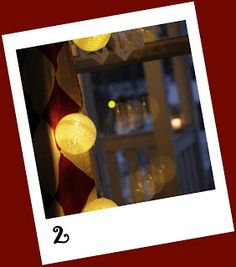 Kipakka kipinöi, kuvaa ja kutoo: Kipakan Joulun odotus 2