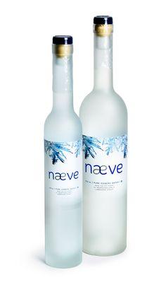 naeve pure iceberg water