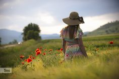 Looking For The Summer by Pocan Valentin on 500px