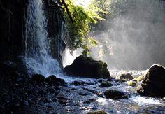 Cascadas del Lago Ranco