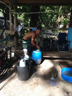 Waking up to the hum of our compressors means one thing. lets go diving! Padi Diving, Scuba Diving, Fiji Culture, Fly To Fiji, Visit Fiji, Fiji Beach, Diving Course, Marine Conservation, Volunteer Abroad